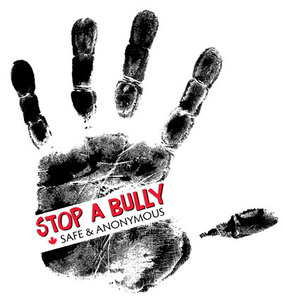 Stop A Bully Canada